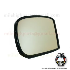1996 Buick Riviera Auto Dim Mirror Glass Driver Left OEM 701461
