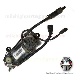 00-05 Audi Allroad Quattro Air Suspension Compressor Pump Wabco OEM REBUILT
