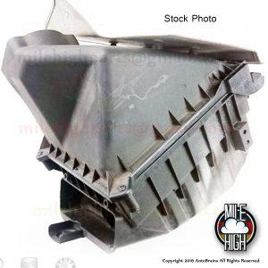 02-05 Audi A4 1.8t Quattro Air Box Filter Housing OEM MAF Mass Air Sensor N80