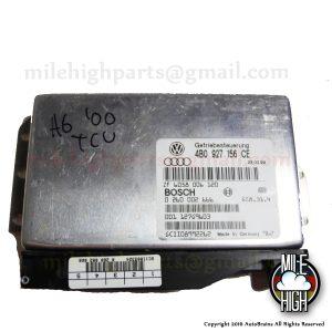 98 99 00 01 Audi A6 2.8L Transmission Control Computer TCM TCU 2.8 C5