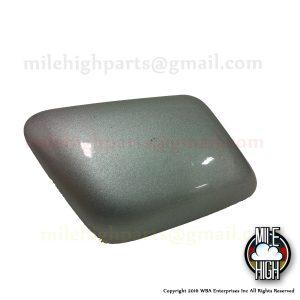 96 97 98 99 00 01 Audi A4 Bumper Washer Cap Passenger Side RH B5 8D0 955 276