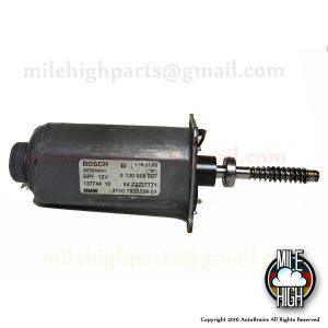 04-10 BMW X3 E83 Transfer Case Actuator Motor Automatic Transmission AWD