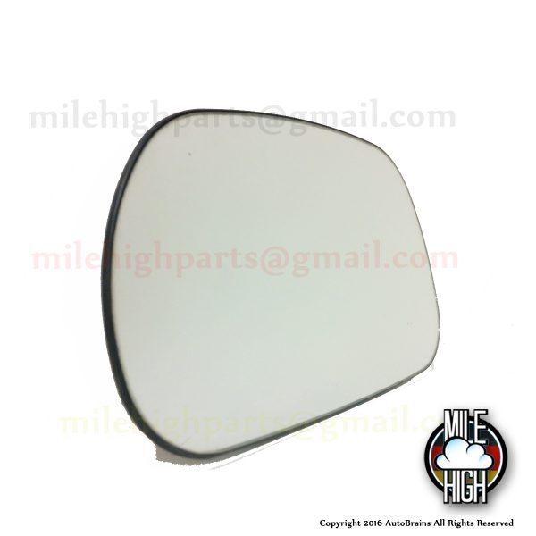 96 97 98 99 00 BMW Z3 Driver LH Side Mirror Glass OEM