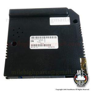 01 02 03 Dodge Dakota Durango Central Timer Alarm Body Module P56049073AG
