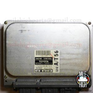 1997 Lexus SC300 OEM Engine Computer Control ECU ECM 2JZ-GE 97