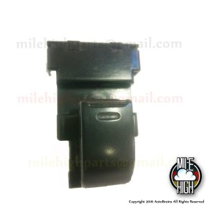 95 96 97 Lexus LS400 Passenger Window Switch bare
