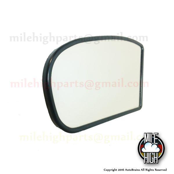 01-06 Mercedes C Class W203 LH Driver Auto Dimming Mirror Glass OEM *B