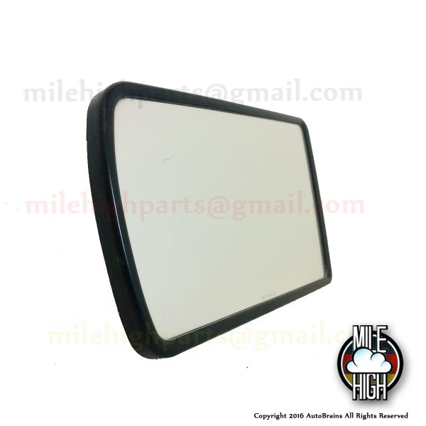 96 97 98 99 Mercedes E Class Driver LH Auto Dimming Mirror Glass OEM W210 *AA
