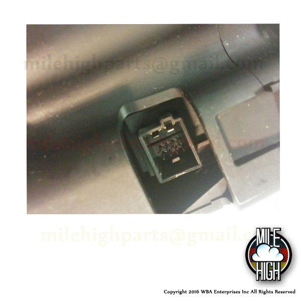 00 01 02 Mercedes Benz W210 E Class E320 E430 E55 AMG Shifter Assembly