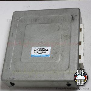 91 92 Dodge Stealth Transmission Computer ECU TCU DOHC 3000GT LOW MILES