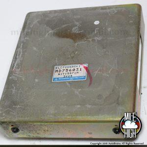 94 95 Dodge Stealth SOHC Mitsubishi Diamonte Transmission Computer TCU