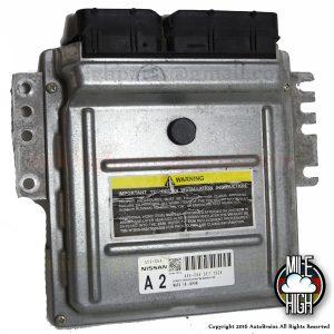 03 04 Nissan Sentra OEM Engine Computer ECU ECM A56-C64 2003 2004 A2