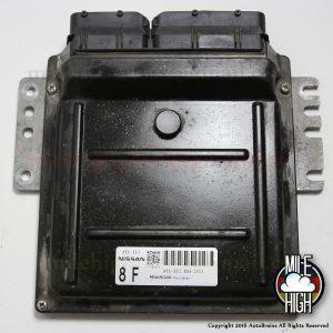 03 04 Nissan Sentra OEM Engine Computer ECU ECM 1.8L A56-S63 2003 2004 8F