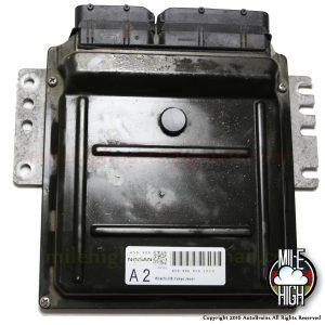 03 04 Nissan Sentra OEM Engine Computer ECU ECM 1.8L A56-V06 2003 2004 A2