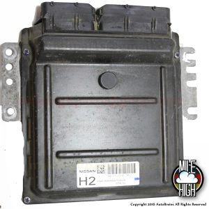 04 05 Nissan Sentra OEM Engine Computer ECU ECM MEC33-312 2005 2004 H2