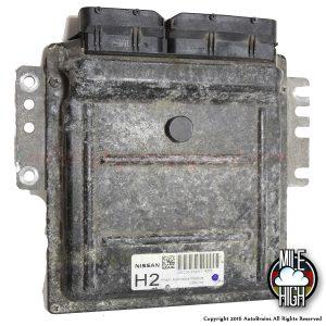 04 05 Nissan Sentra OEM Engine Computer ECU ECM MEC33-314 2005 2004 H2