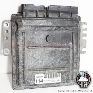 04 05 Nissan Sentra OEM Engine Computer ECU ECM MEC33-334 2005 2004 H4