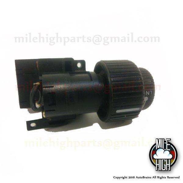 90-96 Nissan 300ZX Windshield Wiper Repair Switch