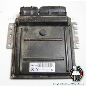 2006 Nissan Sentra XY OEM Engine Computer ECU ECM 2005 06 05 MEC63-130