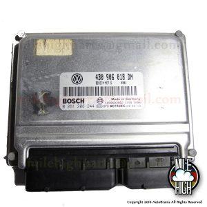 2004 VW Passat 1.8T OEM Engine Computer ECU ECM 04 Volkswagen A/T