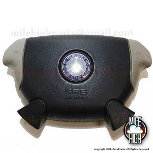 97-00 Mercedes Benz SLK Roadster Driver Airbag SRS SLK230 Sport R170